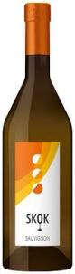 Skok - Sauvignon blanc 2018
