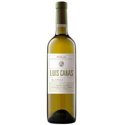Luis Canas barrel fermented