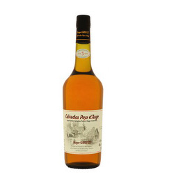 Calvados 3jr R. Groult