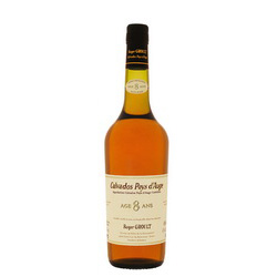 Calvados 8jr R. Groult