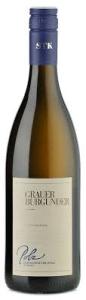 Chardonnay 'Grassnitzberg' 2017 Weingut Polz