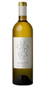 Château Revelette - Le Grand blanc 2018