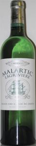 Malartic Lagraviere wit