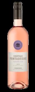 Château Fontarèche rosé