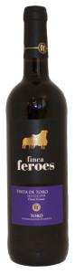 Finca-Feroes-Tempranillo-Rood