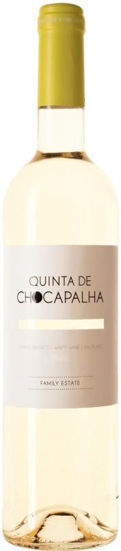 chocapalha white