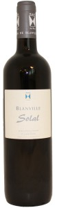 solal blanville rouge
