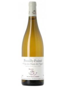 Domaine Guffens-Heynen, Pouilly-Fuissé 1er Jus Hauts des Vignes 2015