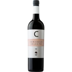 Spanje-rood-Carchelo-Selecto