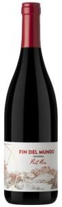Fin Pinot noir 2018 Bodega Fin del Mundo