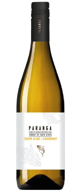 Paranga Chenin-Chardonnay 2018
