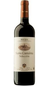 Sierra Cantabria Rioja 'Seleccion' 2018