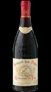 Domaine Bosquet des Papes Châteauneuf du Pape rouge