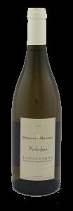 Domaine de Montvac Vacqueras blanc Melodine