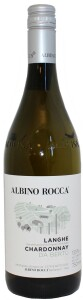 Albino Rocca Chardonnay 'Da bertü'