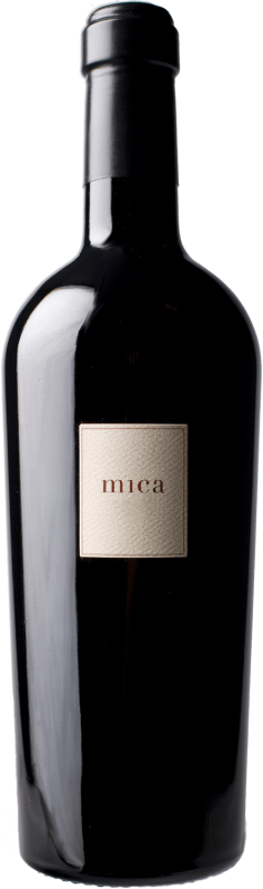 Mica red