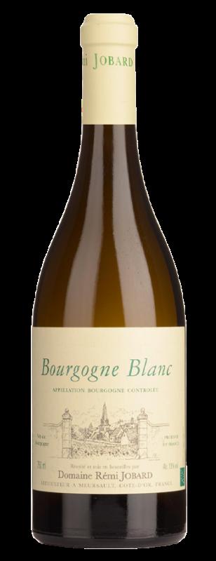 Bourgogne blanc Rémi Jobard