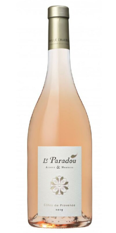 Château Pesquié Paradou rosé Côtes de Provence